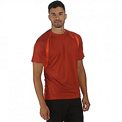Regatta - Orange Volito t-shirt