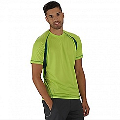 Regatta - Green Volito t-shirt