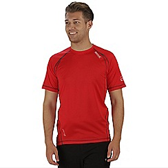 Regatta - Red Volito t-shirt