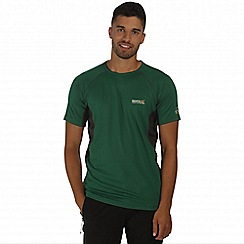Regatta - Green Virda t-shirt