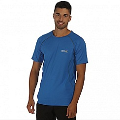 Regatta - Blue Virda t-shirt