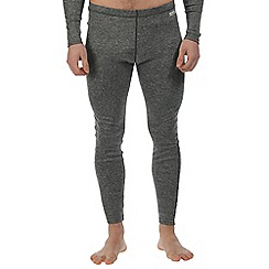 Regatta - Grey Vettis base layer leggings