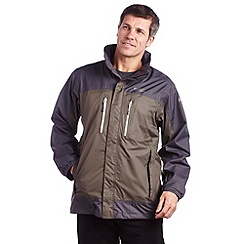 Regatta - Hawthorn calderdale waterproof jacket