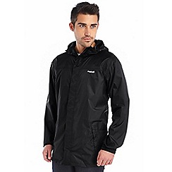 Regatta - Black pack it jacket