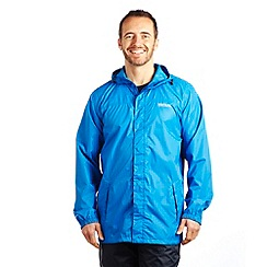 Regatta - Oxford blue pack it jacket