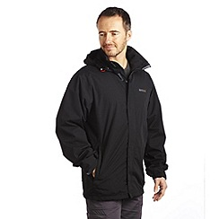 Regatta - Black matthews jacket
