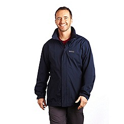 Regatta - Navy matthews jacket