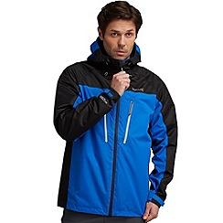 Regatta - Blue/ black allpeaks jacket