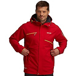 Regatta - Pepper gibb waterproof jacket