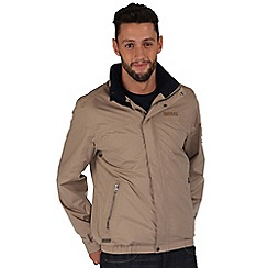 Regatta - Nutmeg moran waterproof jacket