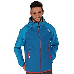 Regatta - Blue imber waterproof jacket