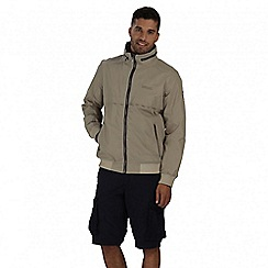 Regatta - Natural Mason waterproof jacket