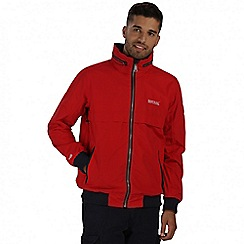 Regatta - Pepper Mason waterproof jacket