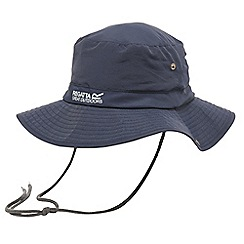 Regatta - Navy hiking hat
