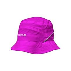 Regatta - Cabaret extend  bucket hat