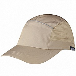 Regatta - Nutmeg adjustable cap