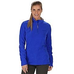 Regatta - Blue 'Sweethart' fleece