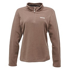 Regatta - Coconut sweethart fleece