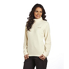 Regatta - Lightvanilla sweethart fleece