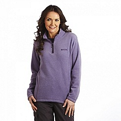 Regatta - Chiffon embrace half zip fleece
