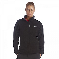 Regatta - Black clemance fleece