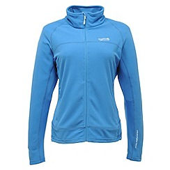 Regatta - French blue amina fleece