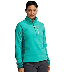 Regatta - Aqua womens breaktrail