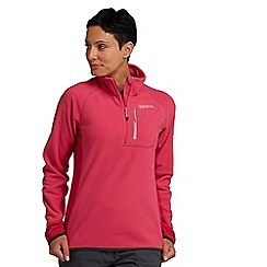 Regatta - Fuschia womens breaktrail