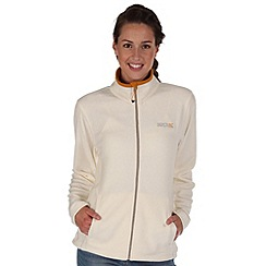 Regatta - Polar bear clemance zip through fleece