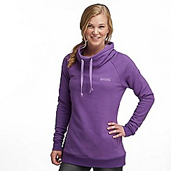 Regatta - Purple seaday sweater