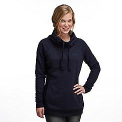Regatta - Navy seaday sweater
