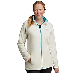 Regatta - White cathie fleece