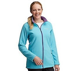 Regatta - Aqua cathie fleece