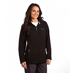 Regatta - Black cathie fleece