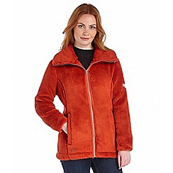 Regatta - Orange haldus fleece