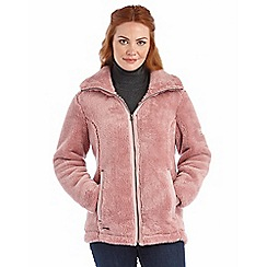 Regatta - Dusky rose haldus fleece