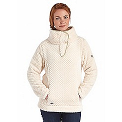 Regatta - Vanilla heze fleece