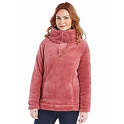 Regatta - Deco rose heze fleece