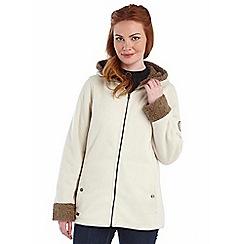 Regatta - Vanilla matar hooded fleece