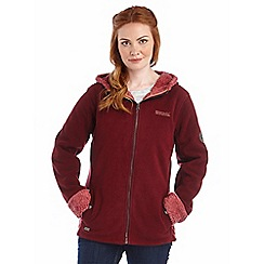 Regatta - Fig matar hooded fleece
