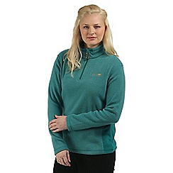 Regatta - Teal Embraced soft fleece