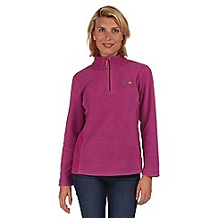 Regatta - Viola embraced soft fleece