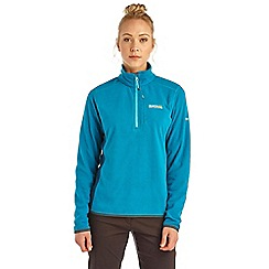 Regatta - Bright blue trailhike fleece