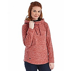 Regatta - Rose kizmit hooded fleece