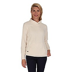 Regatta - White oceane overhead fleece