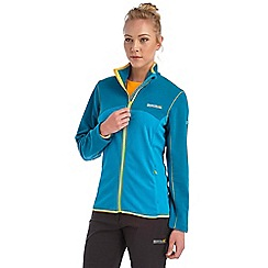 Regatta - Bright blue marina fleece