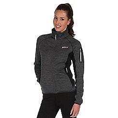 Regatta - Grey laney fleece