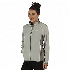 Regatta - Grey jomor fleece jacket