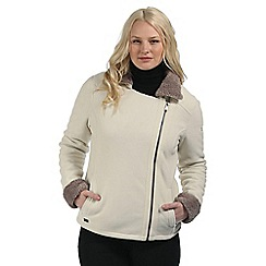 Regatta - Natural Bernetta fleece jacket