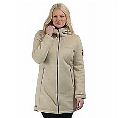 Regatta - Natural Radella fleece jacket